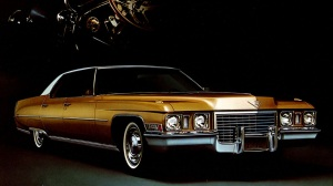 Cadillac-Calais