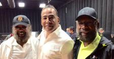 Tim Storey, Brian, & Eddie Holland