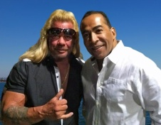 Tim Storey & Dog the Bounty Hunter