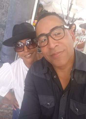 Tim Storey & Lynn Whitfield