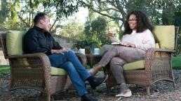 Tim Storey & Oprah Winfrey
