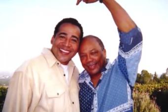 Tim Storey & Quincy Jones