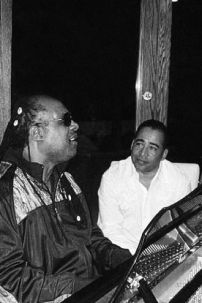 Tim Storey & Stevie Wonder